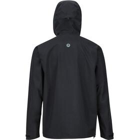 Marmot Knife Edge Jacket Herre black